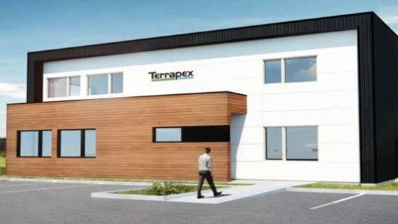 Projet Terrapex